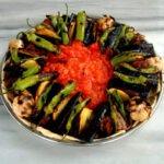 Biber Kebabı Tarifi