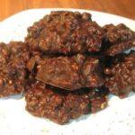 Çikolatalı Çıtır Tarifi