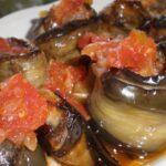 Köfteli Patlıcan Bohçası Tarifi