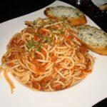 Biber Salçalı Spagetti Tarifi