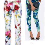 cicek-desenli-pantolonlar-2012