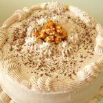 Kremalı Yaş Pasta Tarifleri