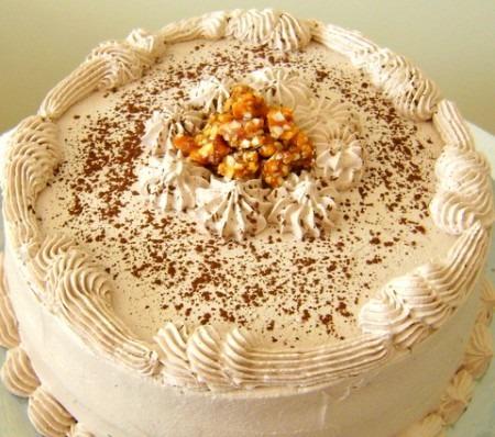Kremalı Yaş Pasta Tarifleri – Nasil Yapilir Ve