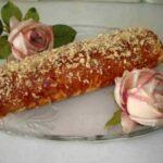 Marmelatlı Pratik Rulo Pasta Tarifi