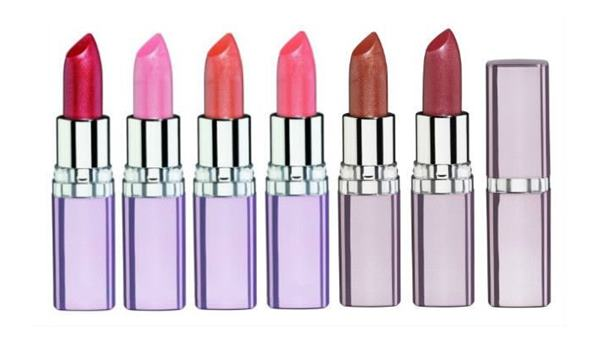 Maybelline Watershine Lipstick Dudak Dolgunlaştırıcı