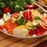 sürk-salatasi