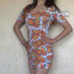 2012-cicekli-elbise-modelleri