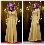 abiye kıyafetleri 2016 tesettürlü