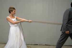 Aşkı evliliğe dönüştürmek
