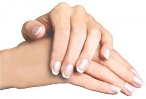 Ellerin Bakımı Bakımlı Eller