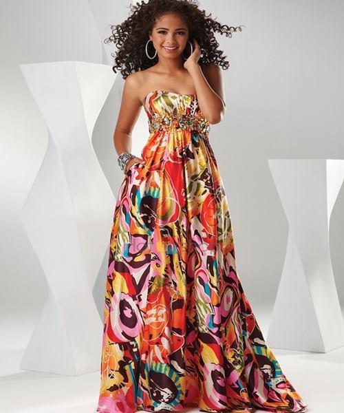 Photo of Renkli Abiye Elbise Modelleri