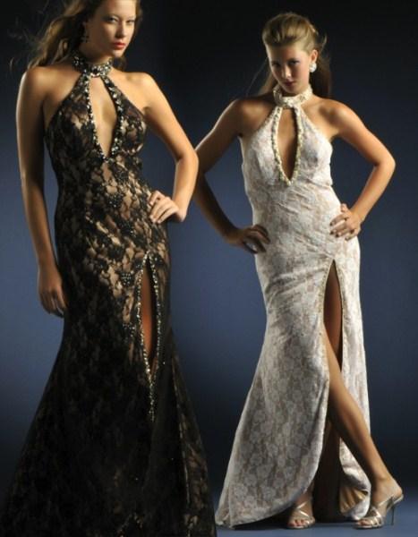 Photo of Yırtmaçlı Elbise Modelleri