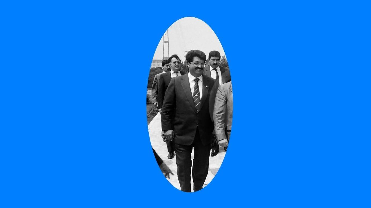 Yusuf Bozkurt Özal