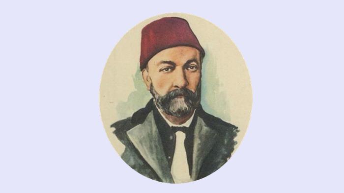 Ziya Paşa Kimdir?