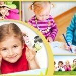 Evde Anaokulu Eğitimi