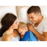 Bebeklerin Anne Baba Yatağında Uyuması