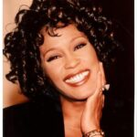 Whitney houston Biyografisi Hayatı