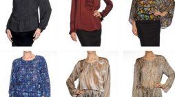 Abiye Gömlek Modelleri