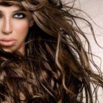 Havalı Saç Modelleri 2015