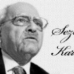 Sezai Karakoç Kimdir Biyografisi Hayatı