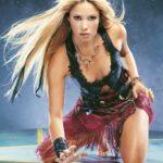 Shakira Kimdir Biyografisi Hayatı