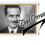 Ziya Osman Saba Kimdir Biyografisi Hayatı