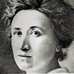 Rosa Luxemburg Kimdir Biyografisi Hayatı