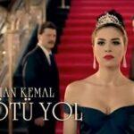 kotu-yol
