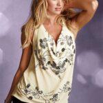 2015 Şık ve Renkli Abiye Elbise Modelleri