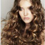 Uzun Saç Modelleri 2012