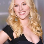 Scarlett johansson Kimdir Biyografisi Hayatı