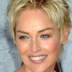 Sharon Stone Kimdir Biyografisi Hayatı