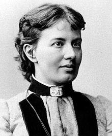 Sofya vasilyevna kovalevskaya ilk büyük rus kadın matematikçi