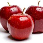 Elmanın cilt için bilinmeyen faydaları