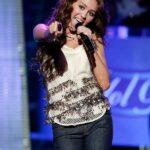 Miley Cyrus Kimdir Biyografisi Hayatı