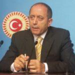 Mehmet Akif Hamzaçebi Kimdir Biyografisi Hayatı