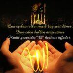 Kadir Gecesinin Anlam Ve Önemi 2015