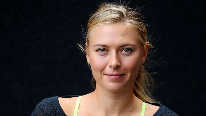 Maria Sharapova Kimdir Biyografisi Hayatı