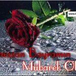 Ramazan Bayramı şiirleri