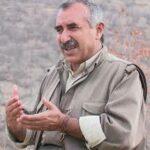 Murat Karayılan Kimdir Biyografisi Hayatı