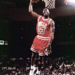 Michael Jordan Kimdir Biyografisi Hayatı