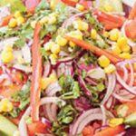 Çiftlik Salatası Tarifi