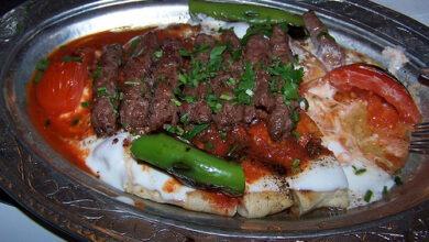 Photo of Manisa Kebabı Tarifi