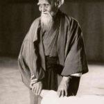 Morihei Ueshiba Kimdir Biyografisi Hayatı