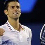 Novak Djokovic Kimdir Biyografisi Hayatı