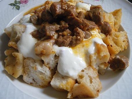Photo of Pide Kebabı Tarifi