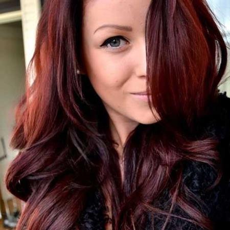 Burçlara Göre Saç Rengi Akrep