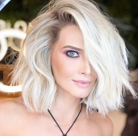 Burçlara Göre Saç Rengi Başak
