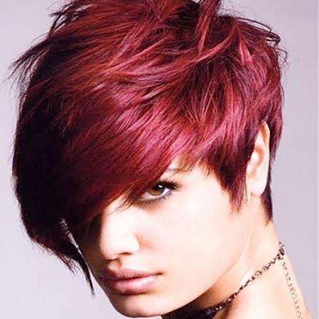 Burçlara Göre Saç Rengi Koç
