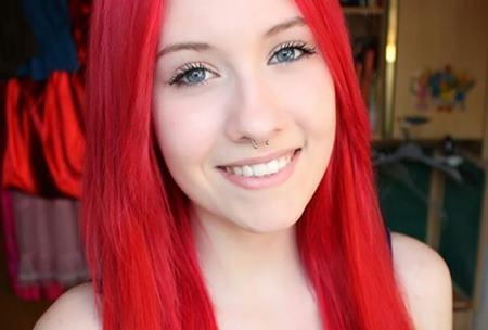 Burçlara Göre Saç Rengi Kova